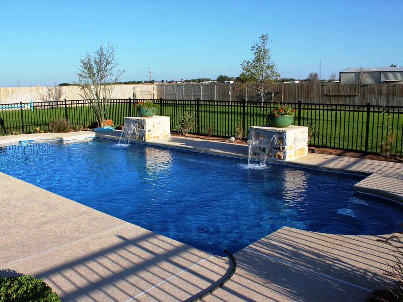 West Coast Fiberglass Pools   Classic Shaped Pools by West Coast ...