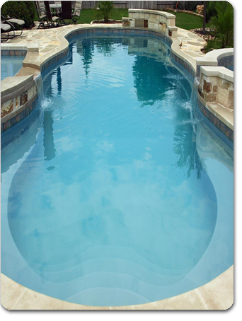 West Coast Fiberglass Pools | Fiberglass Swimming Pool ...