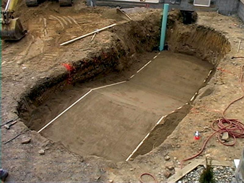 West Coast Fiberglass Pools Viking Pools Models From