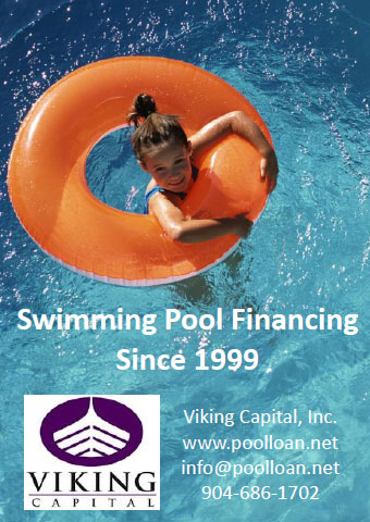 West coast fiberglass pools swimming pool financing from for Swimming pool financing